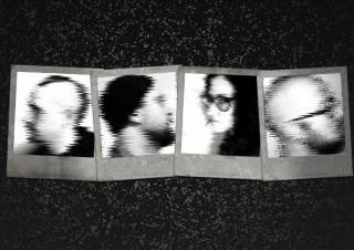 New Order, Pet Shop Boys, Dreams Divide